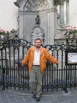 Брюссель, 2006