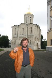 Владимир, 2009