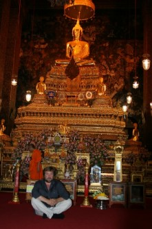 Таиланд, июль 2009