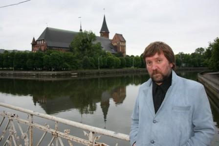 Калининград, 2009