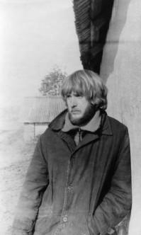 МГУ, Бородино, картошка, 1975