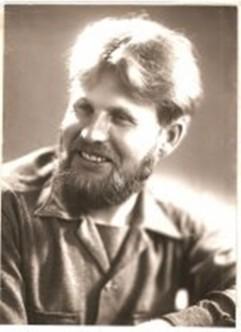Портрет, 60-е