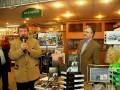 Презентация книги об Ульянове, 2008