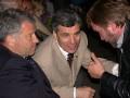 С президентом КБР А.Каноковым, 2006