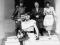 Венчание сына, 1982 год